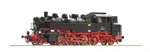Roco 73020 HO Gauge DR class 86,  Steam locomotive